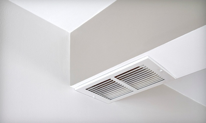 Air Duct Experts - Denver: $35 for Air-Duct-Cleaning Package from Air Duct Experts ($99.99 Value)