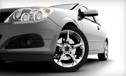 Complete Detail for a Car - White's Mobile Detail in