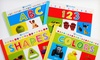 Busy Baby 4-Book Collection: $8.99 for a Busy Baby 4-Book Collection ($39.96 List Price)