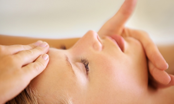 Elements of Nature - Montserrat: One or Two 60-Minute Custom Facials with Microdermabrasion at Elements of Nature (Up to71%Off)