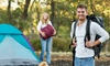 Outlook & District Regional Park - Outlook: One- or Two-Night Campground Stay at Outlook & District Regional Park (Up to 53% Off)