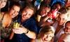 Houston Caribbean RumFest - Midtown: One-Day General or VIP Admission for Two or Four with Samples at Houston Caribbean RumFest on August 16 or 17 (Half Off)