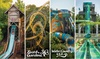 Up to 44% Off at Busch Gardens Williamsburg/Water Country USA