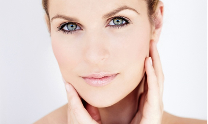 Radiant Skin by Tammy - Germantown: Four, Six, or Eight Microdermabrasions at Radiant Skin by Tammy (Up to 66% Off)
