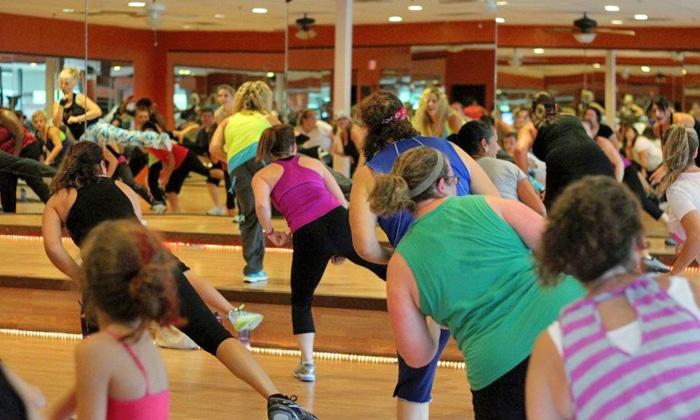 Revel Fitness - Carmel: $23 for Six Zumba Classes at Revel Fitness ($40 Value)