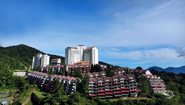 Cameron Highlands: 4* Hotel Stay 6