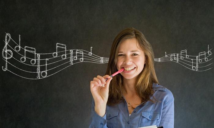 Silver Piano Studio - Albuquerque: Two Private Piano Lessons at Silver Piano Studio (45% Off)