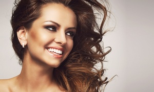 Liberty Stile: Bellezza capelli con taglio, colore e balayage (sconto fino a 70%) in città