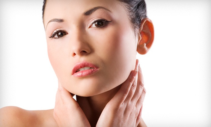 The Skin Suite - Deer Valley: Skincare Treatments at The Skin Suite (Up to 66% Off). Two Options Available.