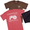 Men's Case IH Tractor T-Shirts