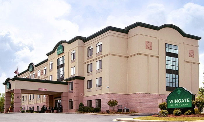 null - Atlanta: Stay at Wingate by Wyndham Atlanta / Buford in Buford, GA