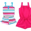 Sweet & Soft Infant and Toddler Rompers and Dresses