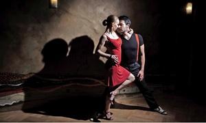 Ciao Bella Dance Studio: Ten Group Dance Lessons for One or Two at Ciao Bella Dance Studio (Up to 78% Off)