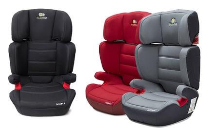 Seggiolino auto Isofix Kinderkraft disponibile in 3 colori a 54,99 € (50% di sconto)