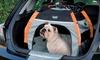 Umbra Pop-Up Portable Pet Tent: PetEgo Umbra Pop-Up Portable Pet Tent (Up to 54% Off). Free Shipping and Free Returns.