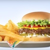 $8 for Burgers and Shakes at Johnny Rockets