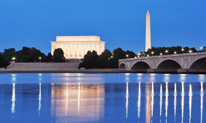 Le Méridien Arlington - Arlington, VA: Stay with Breakfast and WiFi at Le Méridien Arlington in Arlington, VA