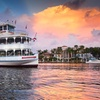 Jungle Queen Riverboat – Up to 39% Off Cruises