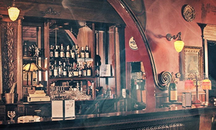 Milwaukee's Haunted Penthouse, Part of Shaker's Cigar Bar - Downtown Milwaukee: Ghost Tours for Two or Four or Haunted Stay at Milwaukee's Haunted Penthouse, Part of Shaker's Cigar Bar (Up to 64% Off)