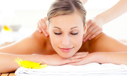 $35 for 60-Minute Massage at Healthsource ($70 Value)