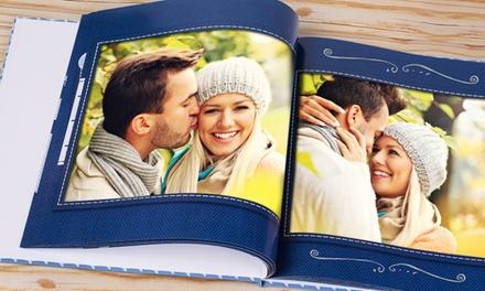 Fotolibri quadrati a scelta