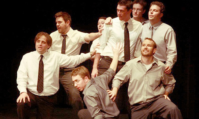 The Kansas City Improv Company - Multiple Locations: Improv Show for Two or Four, or Four All-Play Improv-Comedy Classes at The Kansas City Improv Company (Up to Half Off)