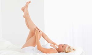 Inject Beauty: Up to 93% Off Laser Hair Removal