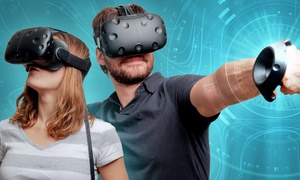 Exalto: 1 entrée découverte 3 expériences en réalité virtuelle Eydolon pour 1 personnes au centre de loisirs Exalto