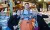 Savor Seattle Food Tours: Parent Account - Pike Place Market Entrance: Food Tour of Pike Place Market for Two or Four from Savor Seattle (Up to 40% Off)