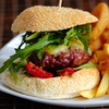 Up to 40% Off at Caryn's Sports Bar and Restaurant