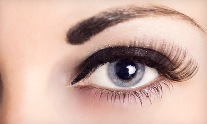Astute Artistry - Livonia: Natural Eyelash Extensions with Option for Eyebrow Shaping at Astute Artistry (Up to 69% Off)