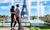 ✈ Parigi: volo da diversi aeroporti italiani e fino a 4 notti