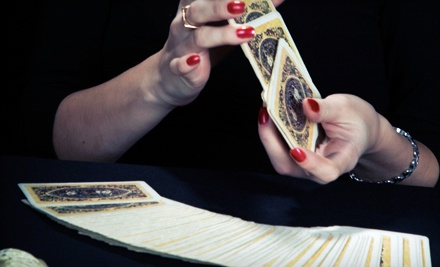 $10 for a Tarot Card Reading at Energy Revived ($20 Value)