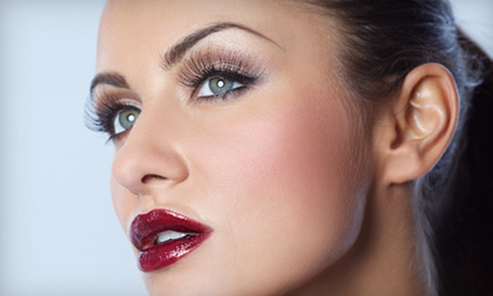 Beaus Clinical Skin Care - Dallas: Permanent Makeup at Beaus Clinical Skin Care. Four Options Available. (Up to 72% Off)