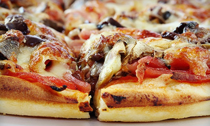 Nicky's Pizza - Northland: $10 for $20 Worth of Pizzeria Food and Drinks at Nicky's Pizza