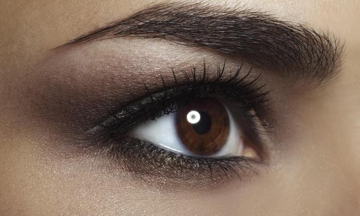 All Natural Eyebrow Threading - Near Dillards: $10 for $20 Groupon — All Natural Eyebrow Threading