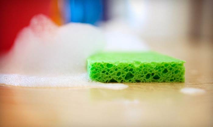 Heavenly Home Cleaning - Kansas City: Two or Three Hours of Housecleaning with Two Cleaners from Heavenly Home Cleaning (52% Off)