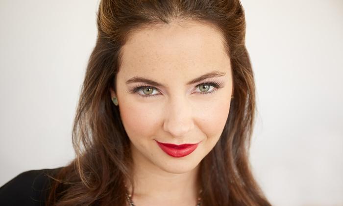 Monica Duldulao Professional - Monica Duldulao Professional: Full Set of Eyelash Extensions at Monica Duldulao Professional (60% Off)