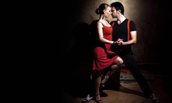 Living Tango - El Segundo: Six Weeks of Argentine Tango Lessons or One 75-Minute Private Tango Lesson at Living Tango (Up to 59% Off)