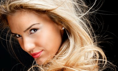 image for $59 for <strong>Haircut</strong> and Style with Color Treatment at Salon Capelli ($125 Value)