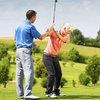 Up to 51% Off Golf Lessons for One or Two