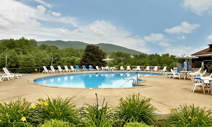 Best Western of Lake George - Lake George, NY: Stay at Best Western of Lake George in the Adirondacks, with Dates into May