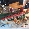 Kaika Teppanyaki Asian Fusion - Northwest Jacksonville: Sushi and Asian Fusion Dinner for Two or Four or Lunch for Two at Kaika Teppanyaki Asian Fusion (Up to 39% Off)