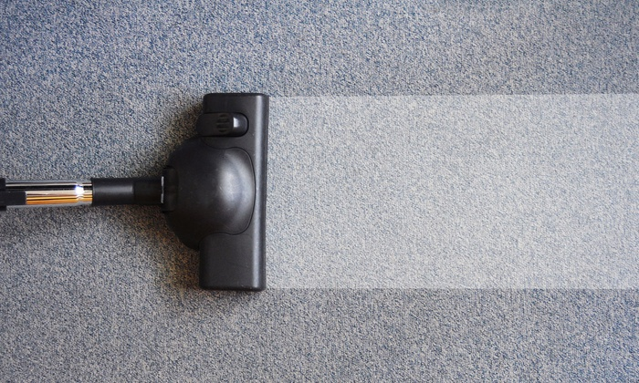 Total Maintenance Solutions - Cincinnati: Carpet Cleaning with Sanitizer and Protector for Three or Five Rooms Up to 250 Square Feet Each (Up to 60% Off)