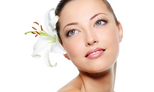 Fresh Skin Care & Aesthetics: One or Three Spa Microdermabrasion Treatments at Fresh Skin Care & Aesthetics (Up to 53% Off)