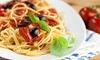 Saltimbocca Italian Bistro - Delray Beach: Italian Food at Saltimbocca Italian Bistro(Up to 39% Off). Two Options Available.