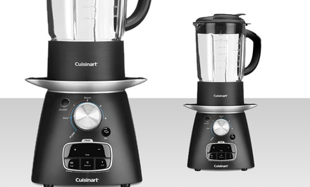 Cuisinart All-Purpose Blender and Soup Maker. Free Returns.