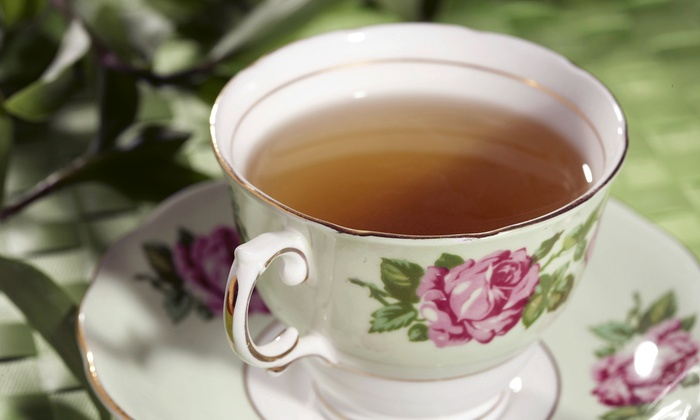 Two A Tea - Two a Tea: Queen's Tea for Two or Four at Two A Tea in Glendora (Up to 47% Off)