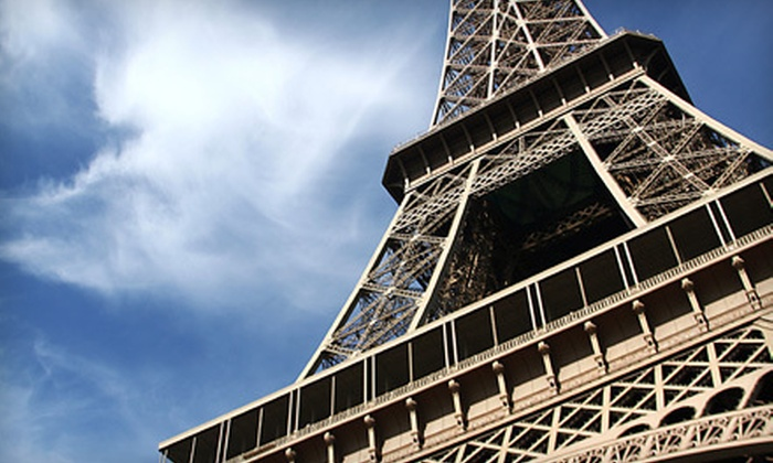 Into this City - Garment District: $99 for Two-Week French Immersion Class at Into This City ($330 Value)
