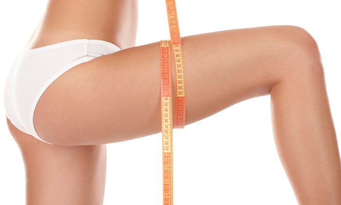Healing Palms Day Spa - Camelback East: $99 for Three Lipo Light Treatments at Healing Palms Day Spa ($585 Value)